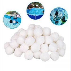 aitsite 700g 8 Litre Filtre Balls Filtre bouilloire FILTRE À Sable 25 kg Sable de piscine Sable de quartz de rechange produits de la marque Aitsite image 0 produit