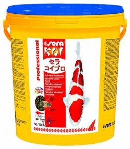 alimentation carpe koi TOP 2 image 0 produit