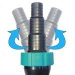 All Pond Solutions AquaECO-8000 Pompe à Faible Consommation pour Bassin à Koïs/Cascade pour Aquariophilie de la marque All Pond Solutions image 3 produit