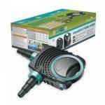All Pond Solutions Kit de filtration pour bassin koi avec filtre sous pression auto-nettoyant et stérilisateur UV Kit tout en un 8000 L/h de la marque All Pond Solutions image 2 produit