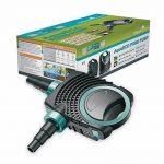 All Pond Solutions Kits avec filtre pressurisé pour bassins à koïs et stérilisateur UV – Tout en un – Pour étangs jusqu'à 50000L (PFC-12000-KIT) de la marque All Pond Solutions image 2 produit