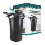All Pond Solutions PFC-20000-Kit de Filtre Pressurisé pour Bassins à Koïs/Stérilisateur UV pour Aquariophilie de la marque All Pond Solutions image 1 produit