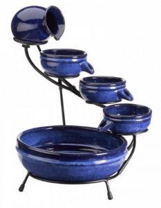 Altuna/bikain–Fontaine Solaire Bleu Neptune de la marque Altuna/bikain image 0 produit
