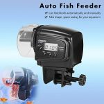 Anself TIMETOP Alimentateur Nourrice automatique numérique pour les poissons LED minuteur de la marque Anself image 4 produit