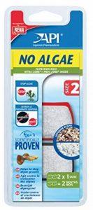 Apl Dose No Aglae Accessoire pour Aquariophilie Boîte de 2 Taille 2 de la marque API image 0 produit