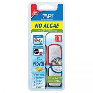 Apl No Aglae Dose Accessoire pour Aquariophilie Boîte de 4 Taille 1 de la marque API image 0 produit