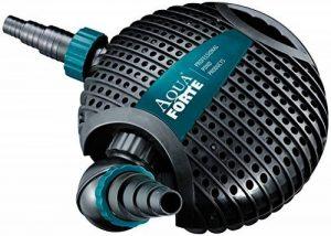 Aqua Forte Arbuste Filtre de la pompe étang/ou 65006,2m³/h, prévalence 3,5m, 65W de la marque Aqua Forte image 0 produit