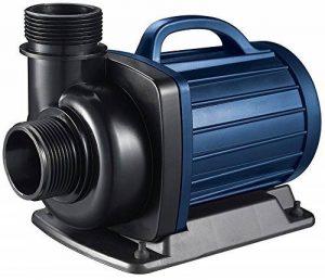 AQUAFORTE de filtres/Pompe de bassin dm500012V. 5m³/h, hauteur de refoulement 3,5m, 40W de la marque Aqua Forte image 0 produit