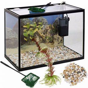 aquarium avec pompe TOP 8 image 0 produit