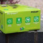 Aérateur Solaire Bassin 1,5W - Oxygénateur Solaire, Pompe à Air pour Etang, Jardin de PK Green de la marque PK Green image 4 produit