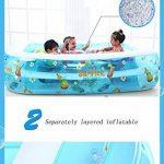 bassin aquatique rectangulaire TOP 3 image 2 produit
