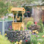 bassin en bois pour jardin TOP 8 image 1 produit