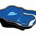 bassin à poisson extérieur préformé TOP 0 image 1 produit