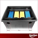 Berlan BTF12000 Filtre d'étang de la marque Berlan image 1 produit