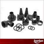 Berlan BTF12000 Filtre d'étang de la marque Berlan image 4 produit