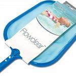 Bestway - Épuisette pour piscine Flowclear connectable à un manche alu diamètre 30 mm de la marque Bestway image 1 produit