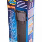 BPS® Pompe submersible, pompe avec filtre pour réservoir de poissons ou d'aquarium, submersible 5W 6 x 4.2 x 22.1CM de la marque BPS image 4 produit