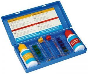 BSI Test Kit Teste d'eau piscine de la marque BSI image 0 produit