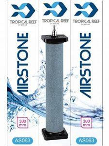 Classica as063Koi poissons en céramique pour Aquarium ou bassin 50x 300mm Cylindre Rond Air Air pierre Diffuseur de la marque Classica image 0 produit