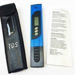 Complete kit de test d'eau avec TDS mètre–Home tests avec des Résultats en quelques minutes de la marque Test Assured image 4 produit