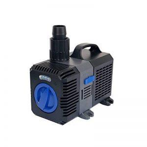 CTP-4800Super Eco Pompe de bassin 4500l/h 30W avec axe en céramique de la marque Yorbay image 0 produit