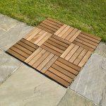 dalle en bois pour terrasse TOP 0 image 4 produit