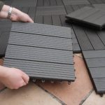 dalle en bois pour terrasse TOP 1 image 3 produit