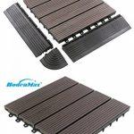 dalle en bois pour terrasse TOP 8 image 1 produit