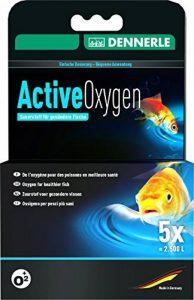Dennerle Active Oxygen Accessoire pour Bassin d'Agrément de la marque Dennerle image 0 produit