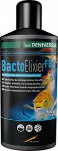 Dennerle Bacto Elixier Fb3 Accessoire pour Bassin d'Agrément 500 ml de la marque Dennerle image 0 produit