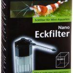 Dennerle Filtre pour Aquariophilie Angulaire Nano de la marque Dennerle image 1 produit