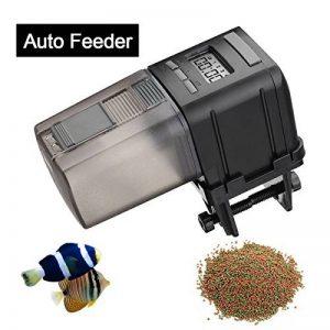 distributeur automatique de nourriture pour poisson TOP 12 image 0 produit