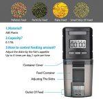 distributeur automatique de nourriture pour poisson TOP 12 image 4 produit