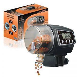 distributeur automatique de nourriture pour poisson TOP 3 image 0 produit