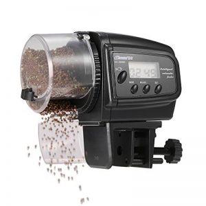 distributeur automatique de nourriture pour poisson TOP 4 image 0 produit