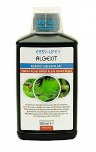 Easy Life AlgExit Traitement de l'Eau pour Aquariophilie 500 ml de la marque Easy Life image 0 produit