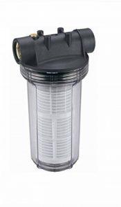 Einhell Accessoire Filtre Anti-sable 25 cm avec cartouche de la marque Einhell image 0 produit