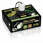 Exo Terra PT2052 Glow Light/ Reflector, Small, 14 cm de la marque Exo-terra image 3 produit