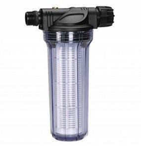 filtre à eau pour pompe de jardin TOP 1 image 0 produit