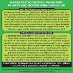 filtre uv pour bassin de jardin TOP 6 image 4 produit