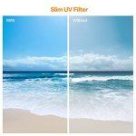 filtre uv prix TOP 1 image 2 produit