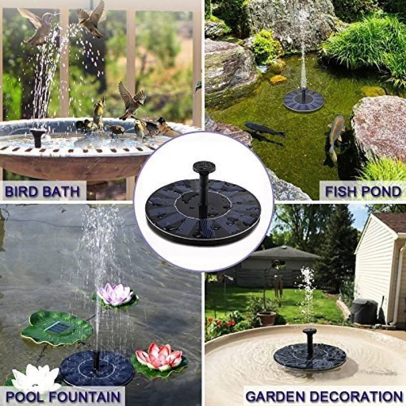 Le comparatif pour : Installation bassin de jardin pour 2018 ...