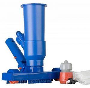 GRE 90111 Aspirateur Micro-Venturi, Bleu, 32 x 29 x 9 cm de la marque Gre image 0 produit
