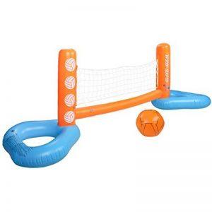 HeySplash Piscine Gonflable Kit de Jeu, Jeux d'extérieur Sports Nautiques Jeux Aquatiques Flotteur Kits Jouets de l'eau de la marque image 0 produit