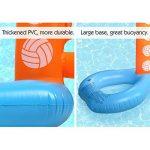 HeySplash Piscine Gonflable Kit de Jeu, Jeux d'extérieur Sports Nautiques Jeux Aquatiques Flotteur Kits Jouets de l'eau de la marque image 2 produit