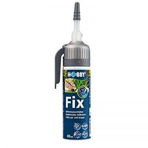 Hobby 11967Colle Fix sous L'eau, 80ML, Noir, Cartouche de la marque Hobby image 0 produit
