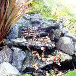 HOUSSE NETTE DE 4.5 M x 6 M - La piscine à installation facile et le filet en nylon Fishpond protègent les poissons, les étangs et les koïs des oiseaux et des feuilles - Les housses de sécurité durables et transparentes gardent les jolis jardins d'arrière image 2 produit