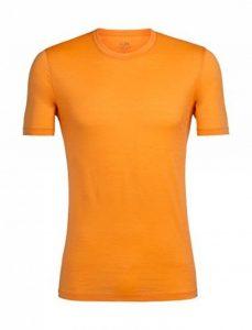 Icebreaker Tech Lite Ss Crewe T-Shirt Homme de la marque Icebreaker image 0 produit