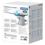 Intex 28602 Filtre Epurateur à Cartouche Gris/Noir 17,5 x 14 x 21 cm de la marque Intex image 2 produit