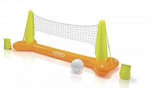 Intex 56508NP - Jeu d'eau et de plage - Jeu de Volley Flottant de la marque Intex image 0 produit